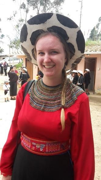 Berichte Inti Raymi, Saraguro