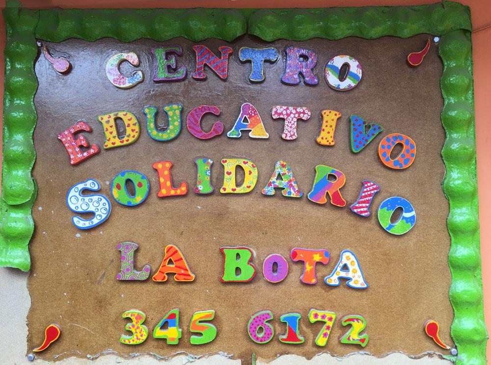 Berichte: Einsätze in Südamerika